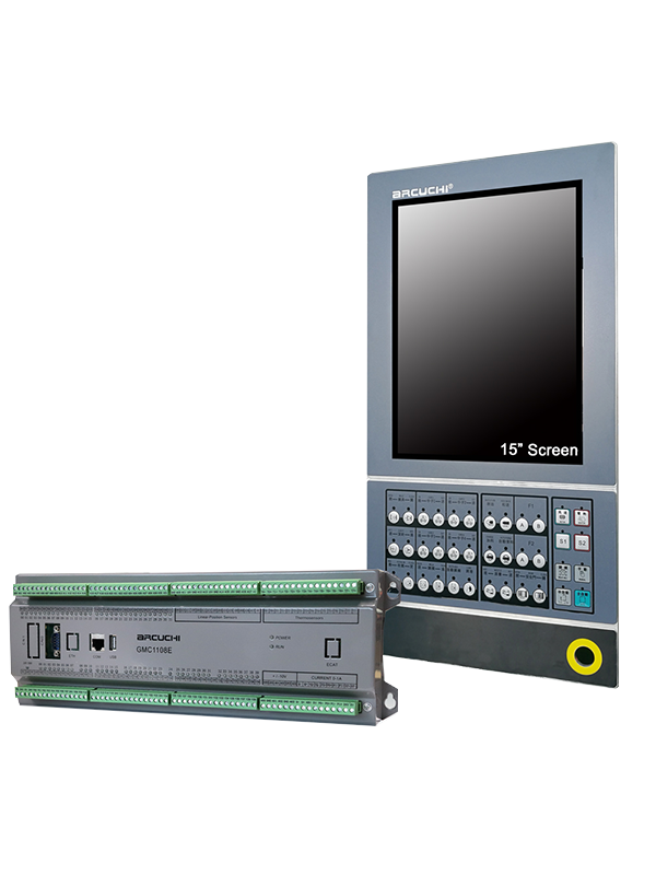 injection-molding -machine-controller